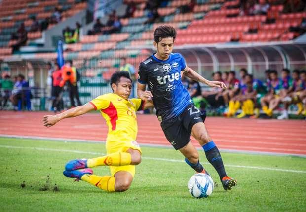 Mix8888 วงการบอลไทย